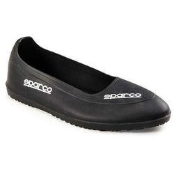 Nakładki przeciwdeszczowe krótkie  na buty 2015 wyprodukowany przez Sparco