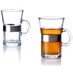 Szklanki na herbatę 2 szt Rosendahl Grand Cru Glass, 25350