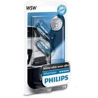 W5w  whitevison 2szt marki Philips