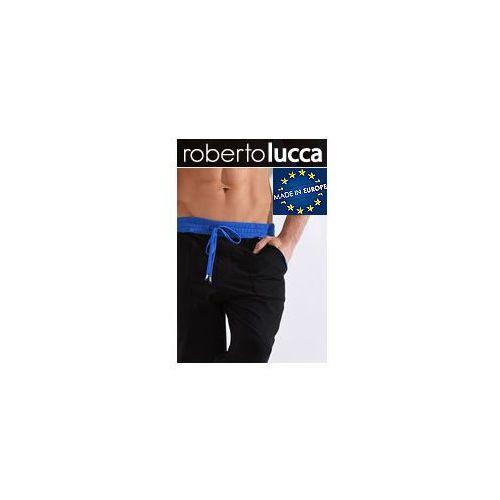 ROBERTO LUCCA Spodnie Home & Sport RL150S0056 00270