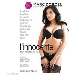 Dvd marc dorcel - the ingenuons, marki Marc dorcel (fr)
