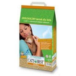 Cat's Best Eko biodegradowalny żwirek drewniany dla kota 7l - produkt z kategorii- Żwirki do kuwet