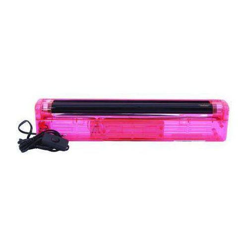 UV świetlówka 45cm Set czerwony, Eurolite