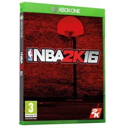 NBA 2K16 - gra Xbox One