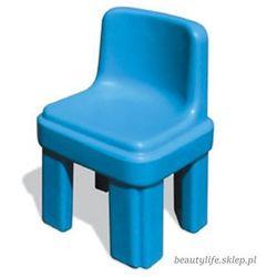 Chicco Niebieskie krzesełko do dziecięcego pokoju