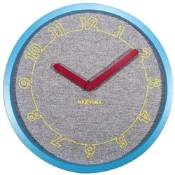 Zegar ścienny Calmer klasyczny, 3203