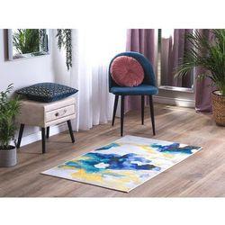 Beliani Dywan kolorowy 80 x 150 cm krótkowłosy ceyhan