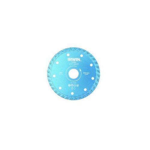 Tarcza diamentowa uniwesalna TURBO 230 mm / 22.2 mm, produkt marki Irwin