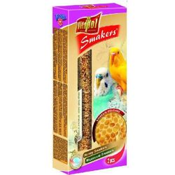Vitapol Kolba dla papużki falistej miodowa 2 szt ZVP 2107 - sprawdź w wybranym sklepie