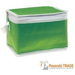 Aluminiowa torba chłodząca na 6 puszek (330ml) PROMOCOOL w 4 kolorach - sprawdź w wybranym sklepie