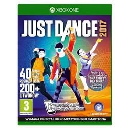 Just Dance 2017 - gra Xbox One