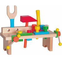 Woody  drewnina skrzynka na narzędzia (8591864901036)