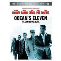 Ocean's Eleven: Ryzykowna gra (DVD), Premium Collection - Steven Soderbergh