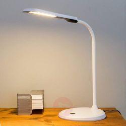 Dila – nowoczesna lampa biurkowa led marki Lampenwelt.com