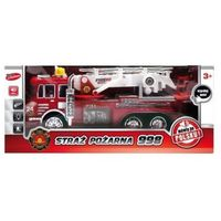 Moja Straż Pożarna B/O PL29x12x9 - produkt z kategorii- Pozostałe dla dzieci