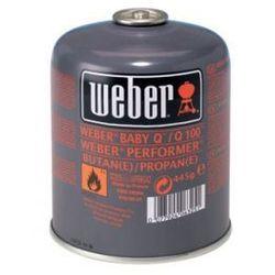 Nabój gazowy marki Weber