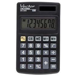 Vector Kalkulator dk-055
