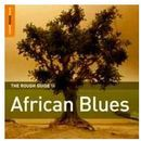 The Rough Guide To African Blues, Różni Wykonawcy