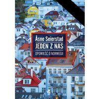 Jeden z nas. Opowieść o Norwegii (9788328020658)