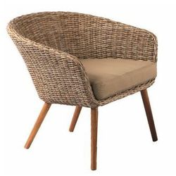 Miloo Fotel ogrodowy tamara