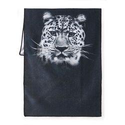 """Bonprix Ręczniki """"leopard"""" czarny"""