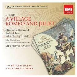 A Village Romeo And Juliet - Warner Music Poland, kup u jednego z partnerów