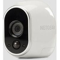 Arlo 1 x hd camera wifi + smart home base day/night in/0utdoor (vms3130) (vms3130-100eus) marki Netgear