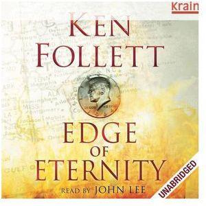 Edge of Eternity - Wysyłka od 3,99 - porównuj ceny z wysyłką - Szczęśliwego Nowego Roku (9781447263630)