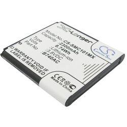 Samsung Galaxy K / B740AC 2300mAh 8.74Wh Li-Ion 3.8V (Cameron Sino) - produkt dostępny w gustaf.pl