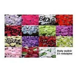 Płatki róży 100szt. duży wybór wzorów, kup u jednego z partnerów