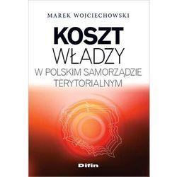 Koszt władzy w polskim samorządzie terytorialnym., rok wydania (2014)