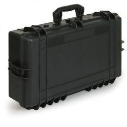 Kufer narzędziowy z wyściółką piankową - 720 x 430 x 180 mm marki B2b partner