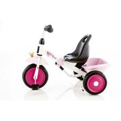 KETTLER Rowerek trójkołowy Happytrike Princess 0T03035-0010, kup u jednego z partnerów