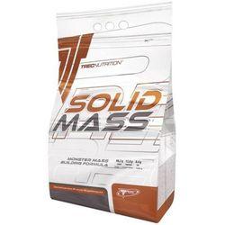 TREC Solid Mass 3000g Czekolada (gainer)