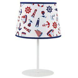 Lampa biurkowa Marina 1 x 40 W E14 kotwice