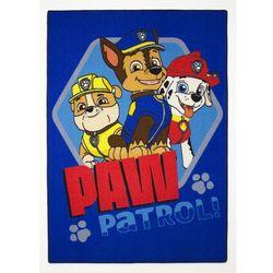Dywan psi patrol wyprodukowany przez Aw rugs