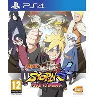 Naruto Shippuden Ultimate Ninja Storm 4 Road To Boruto (PS4)
