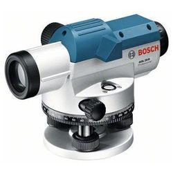 Niwelator optyczny Bosch GOL 20 D Professional - sprawdź w wybranym sklepie