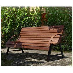 Ławka ogrodowa Wagris 150 cm, kontoSBM-6922154713