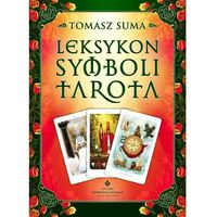 Leksykon symboli Tarota (9788373776166)
