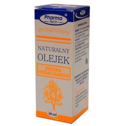 Olejek drzewa herbacianego - - 10 ml, towar z kategorii: Olejki eteryczne