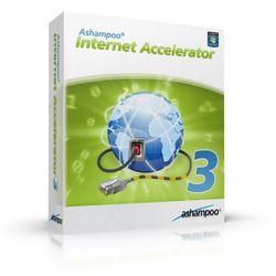 Ashampoo internet accelerator 3 wyprodukowany przez Ashampoo gmbh & co. kg