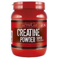 Activlab  creatine powder - 500g - natural (5907368812557)