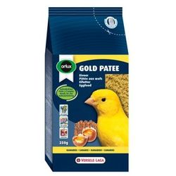 Orlux Gold Patee Canaries yellow 250g - sprawdź w Lorysa