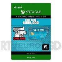 Grand theft auto v - karta gotówkowa ts [kod aktywacyjny] marki Microsoft