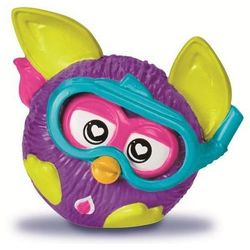 Figurka Furbisia HASBRO Furby Boom B0492 (5010994838621)