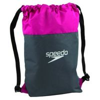 Worek sportowy Speedo Pool Bag Różowy, 13068