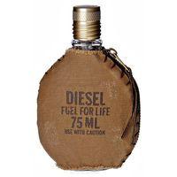 Diesel Fuel for Life Men 75ml EdT