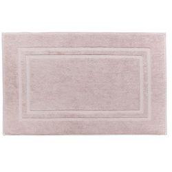 Dekoria dywanik łazienkowy egyptian blush 50x80cm, 50 × 80 cm
