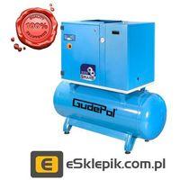 Gudepol GD SMART 5,5/10-270/11 - Kompresor śrubowy z kategorii Sprężarki i kompresory